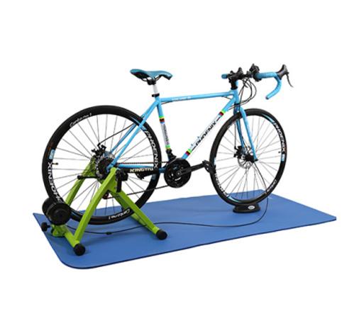 自行车健身架